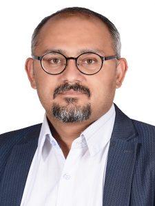 مهندس علیرضا پاشایی